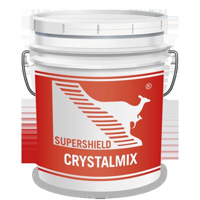 Crystalmix secchio