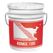 supershield-admix-100