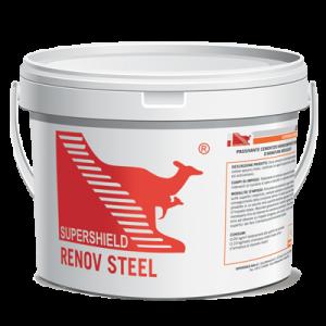 renov-steel secchio