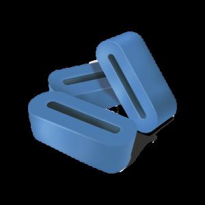 squareseal-L guarnizione